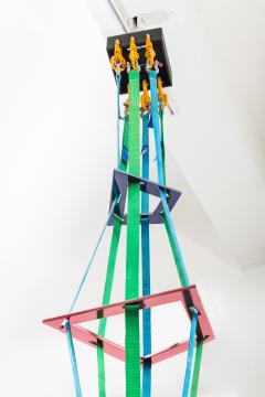 Lionel Jadot Babel Crane BE - 1152448