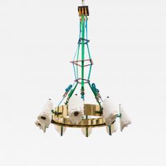 Lionel Jadot Babel Crane BE - 1154710