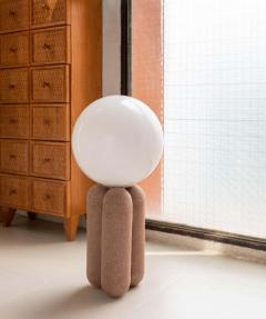 Lisa Allegra Clay Lamp by Lisa Allegra - 1840922