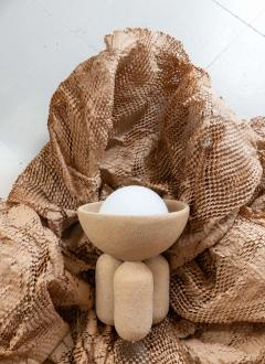Lisa Allegra Clay Lamp by Lisa Allegra - 1840924