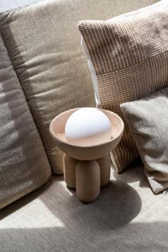 Lisa Allegra Clay Lamp by Lisa Allegra - 1840925