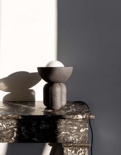 Lisa Allegra Clay Lamp by Lisa Allegra - 1840927