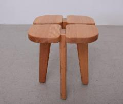 Lisa Johansson Pape One of Two Pairs of Lisa Johansson Pape Stools Finland 1950 - 532524