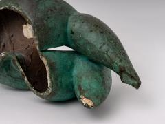 Livio Benedetti Au Bonheur Du Jour Bronze Sculpture - 921835