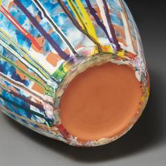 Livio De Marchi Bouquet of Paint Brushes Sculpture by Livio De Marchi - 1991480