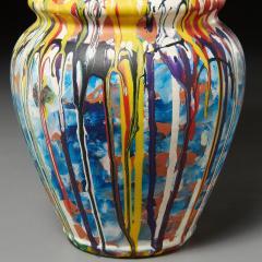Livio De Marchi Bouquet of Paint Brushes Sculpture by Livio De Marchi - 1991481