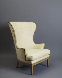 Liz OBrien Editions The Evelyn Chair by Liz OBrien Editions - 240647