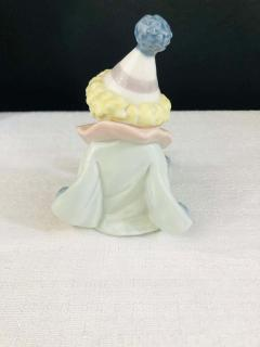 Lladro LLadro Porcelain Figurines a Set of 4 - 1730141