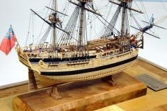 Lloyd McCaffery Offered by AMERICAN MARINE MODEL GALLERY - 1002870