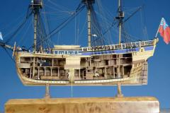 Lloyd McCaffery Offered by AMERICAN MARINE MODEL GALLERY - 1002871
