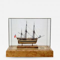 Lloyd McCaffery Offered by AMERICAN MARINE MODEL GALLERY - 1002914