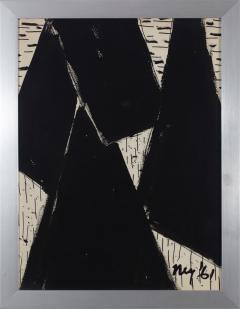 Lloyd Raymond Ney Black White  - 1254132