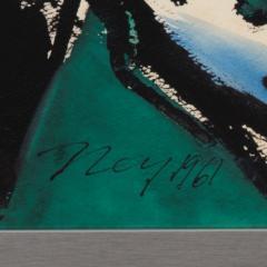 Lloyd Raymond Ney Blue Black Green  - 1254327