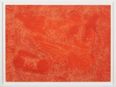 Lloyd Raymond Ney Red Galaxy  - 1289734