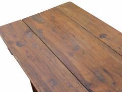 Long Folding Table - 1893274