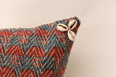 Long Vanjari Cushion - 1390757