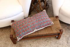 Long Vanjari Cushion - 1390758