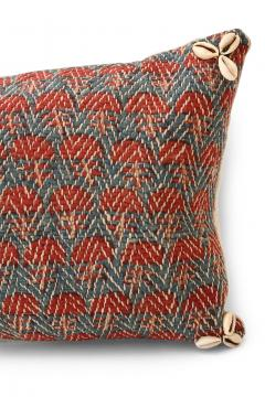Long Vanjari Cushion - 1390761