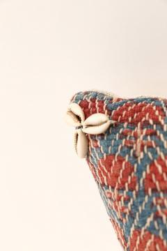 Long Vanjari Cushion - 1390771