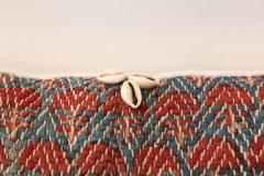 Long Vanjari Cushion - 1390776