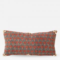 Long Vanjari Cushion - 1538118