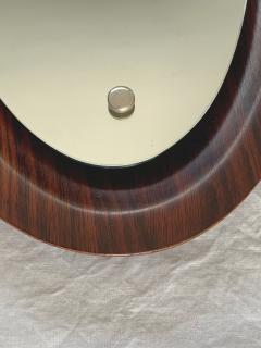 Long and Narrow Mirror in Rosewood - 1093041