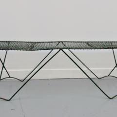 Long bench table - 1489719