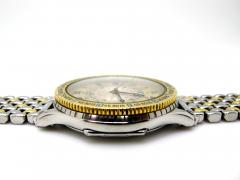 Longines Charles LInhberg Commemorative Piolet Watch - 1110066