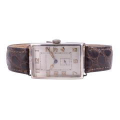 Longines for Black Starr Frost Art Deco Wrist Watch - 2061302