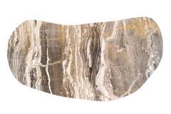 Lorenzo Bini Sculptural Marble Coffee Table Lorenzo Bini - 1758586