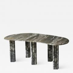 Lorenzo Bini Sculptural Marble Table Lorenzo Bini - 1211384