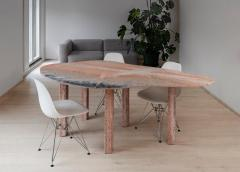 Lorenzo Bini Sculptural Pear Marble Coffee Table Lorenzo Bini - 1836122