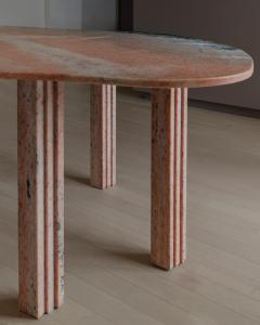 Lorenzo Bini Sculptural Pear Marble Coffee Table Lorenzo Bini - 1836128