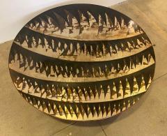 Lorenzo Burchiellaro Grand Lorenzo Burchiellaro 1970 Sculptural Coffee Table - 1766661