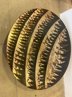 Lorenzo Burchiellaro Grand Lorenzo Burchiellaro 1970 Sculptural Coffee Table - 1766669