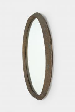 Lorenzo Burchiellaro Lorenzo Burchiellaro Mirror Aluminum 70 s - 1479173