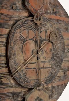 Lorenzo Burchiellaro Lorenzo Burchiellaro Surreal Wall Clock - 1041747