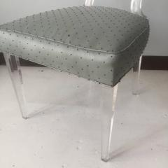 Lorin Jackson Lorin Jackson Glassic Collection Lucite Chair - 597809