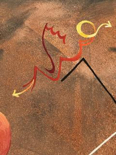 Lorraine Benton Music and Fire - 1657471