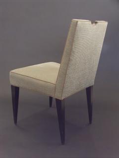 Lost City Arts Custom Dunwoodie Dining Chairs - 563336