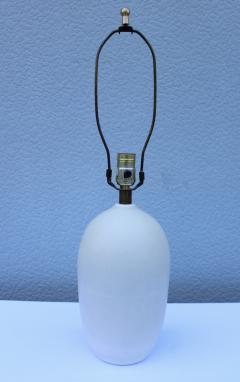 Lotte Gunnar Bostlund 1960s Mid Century Modern Table Lamps By Lotte Gunnar Bostlund - 2046884