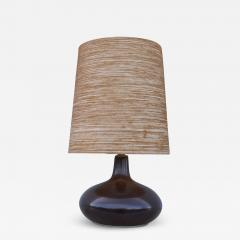 Lotte Gunnar Bostlund Lotte Gunnar Bostlund Ceramic Table Lamp - 1829415