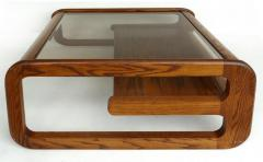 Lou Hodges Mid Century Modern Lou Hodges Coffee Table California Design - 1219115