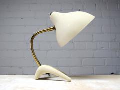 Louis C Kalff Table Lamp Kra henfuss by Louis Kalff - 688147