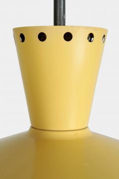 Louis Christiaan Kalff 2 Louis Kalff NB93 Ceiling Lamps 60s - 1638762