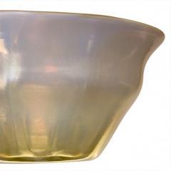 Louis Comfort Tiffany L C Tiffany Favrille Bowl Art Glass - 139680