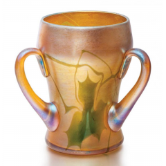 Louis Comfort Tiffany Offered by TEAM ANTIQUES - 2134560