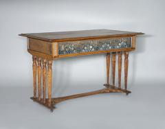 Louis Comfort Tiffany Rare Aesthetic Movement Center Table - 1348085
