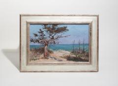 Louis Comfort Tiffany Seascape - 1356155