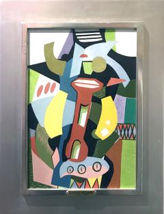 Louis K Stone Untitled c 1938 - 909154